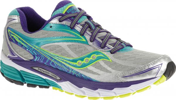 Saucony Ride (Damen)